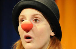 CLOWN! – Theaterstück